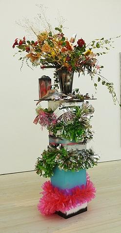 IsaGenzken sculpture 1