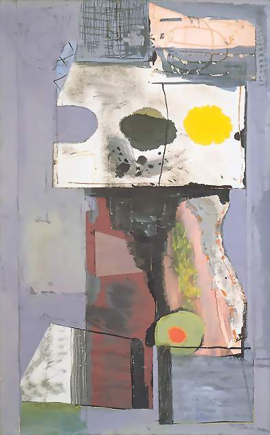 "Robert Motherwell, ""Surprise and Inspiration,"" 1943"